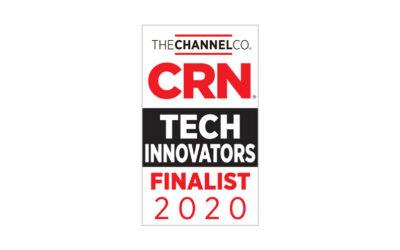 Tech Innovators Finalist 2020
